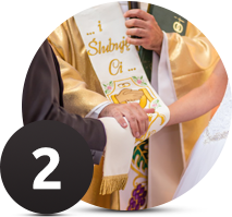 Fotografiaślubna - ceremonia