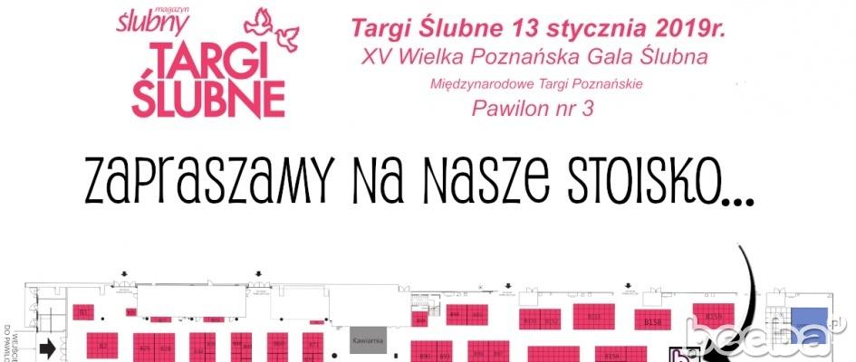 Targi Ślubne w Poznaniu...