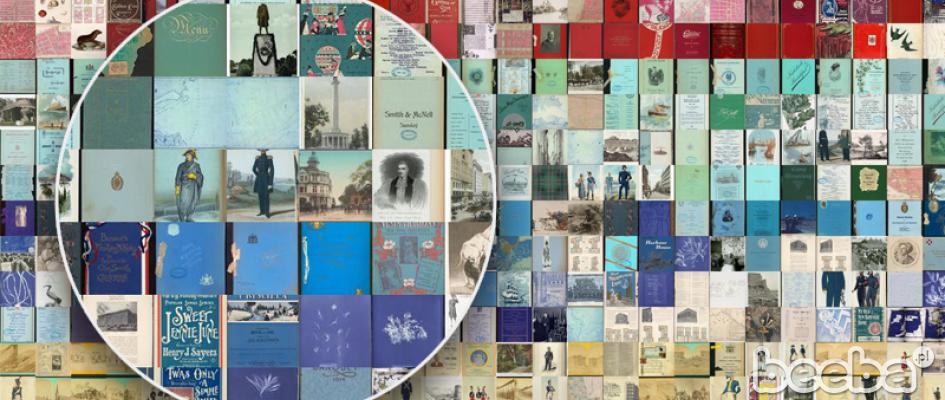 Bilbioteka w Nowym Jorku udostępniła olbrzymią kolekcję obrazów i dokumentów